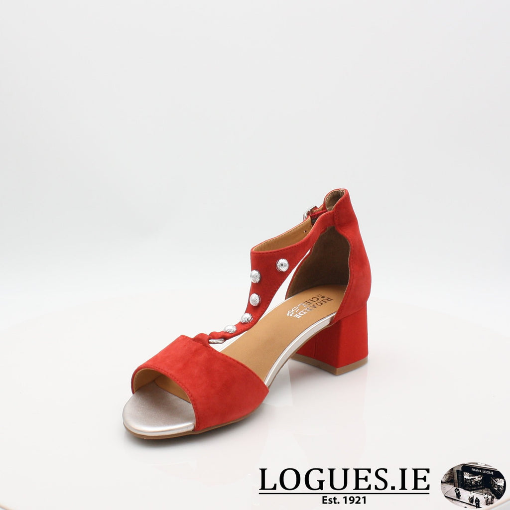 CATTY 01 REGARDE LE CIEL S19LadiesLogues Shoes
