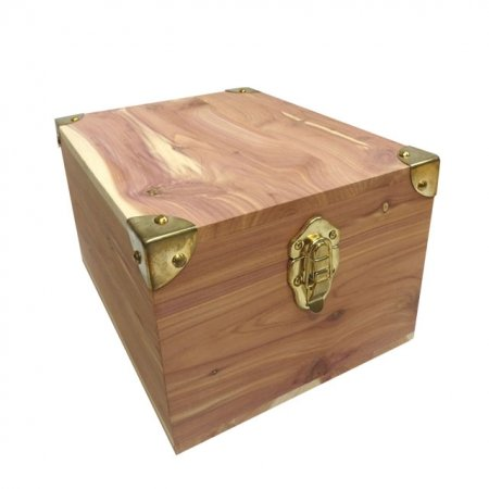 CEDAR VALET BOX ( LARGE )