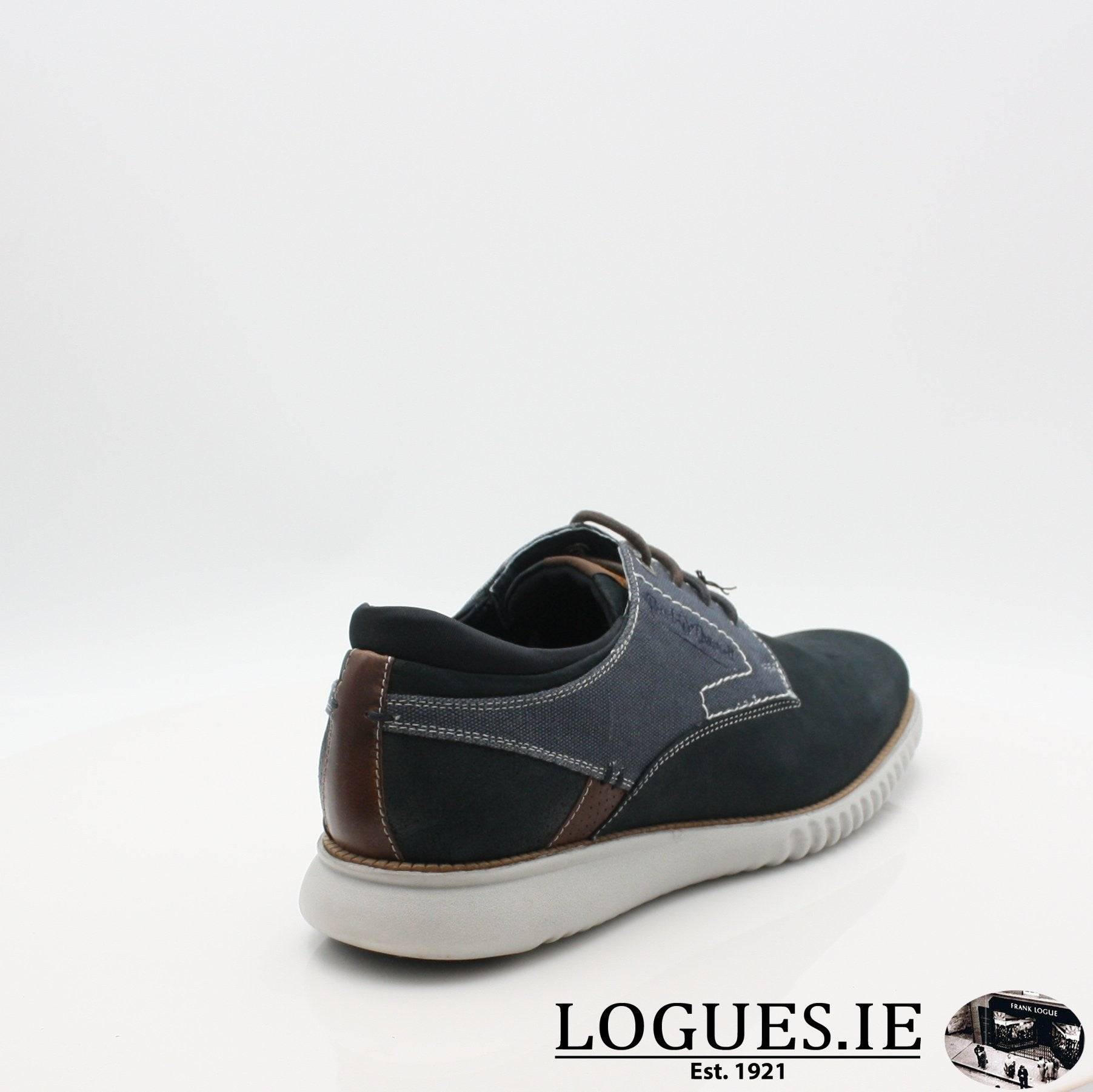 c8d91504ab4b6 03 NAVY | Shop today for Free Irish shipping | Logues Shoes 1921 ...