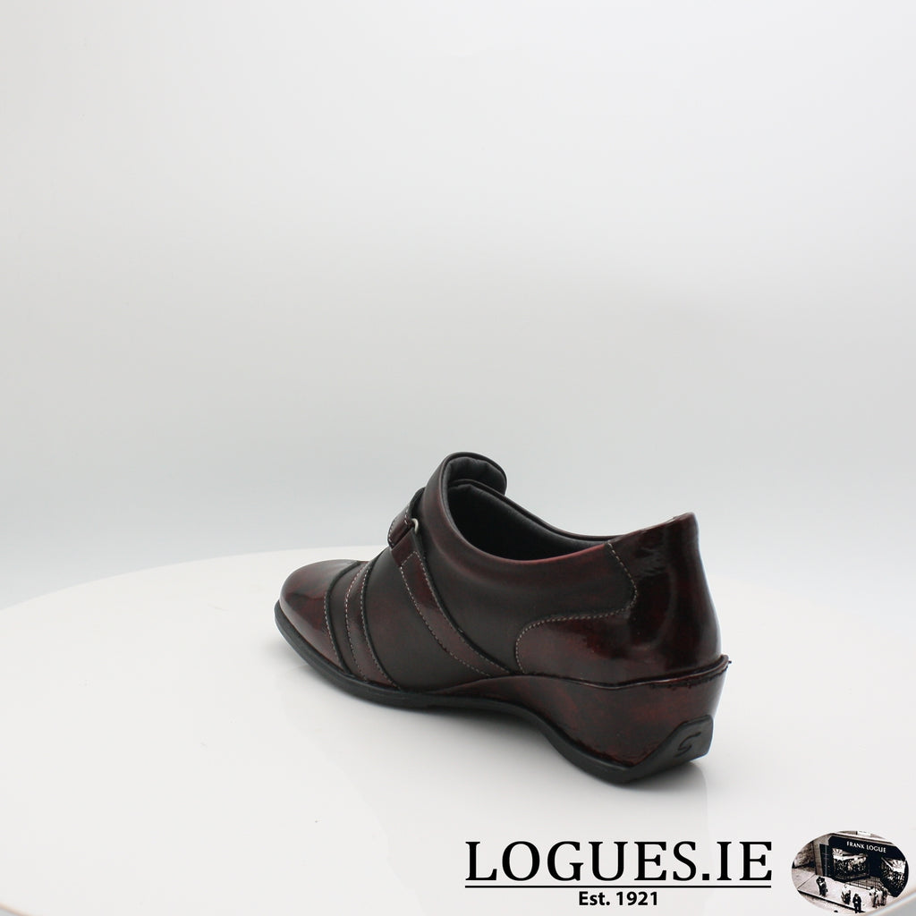 CLUSTER SUAVE 19, Ladies, SUAVE SHOES CONOS LTD, Logues Shoes - Logues Shoes.ie Since 1921, Galway City, Ireland.