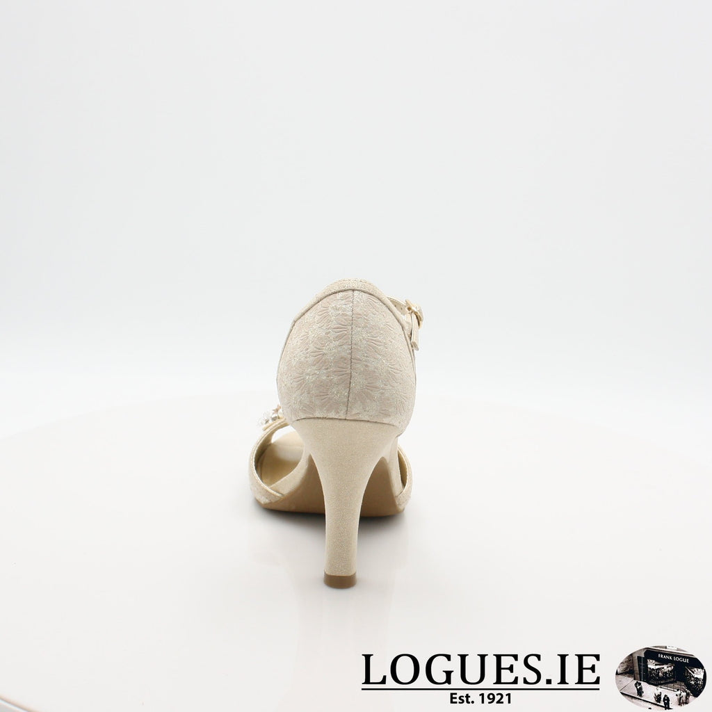 CLARISSA RUBY SHOO S19, Ladies, RUBY SHOO, Logues Shoes - Logues Shoes.ie Since 1921, Galway City, Ireland.
