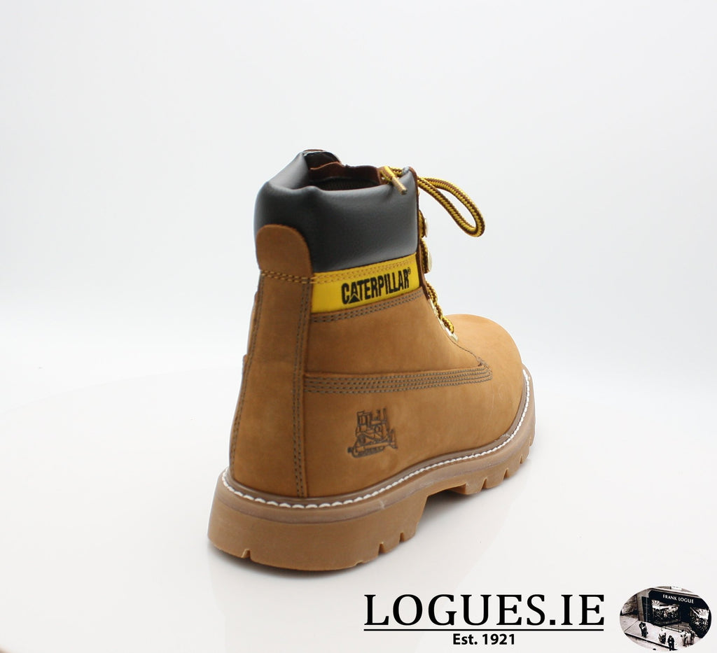 CATS COLORADO-Mens-CATIPALLER SHOES /wolverine-SUNDANCE WC44100952-14 UK-Logues Shoes