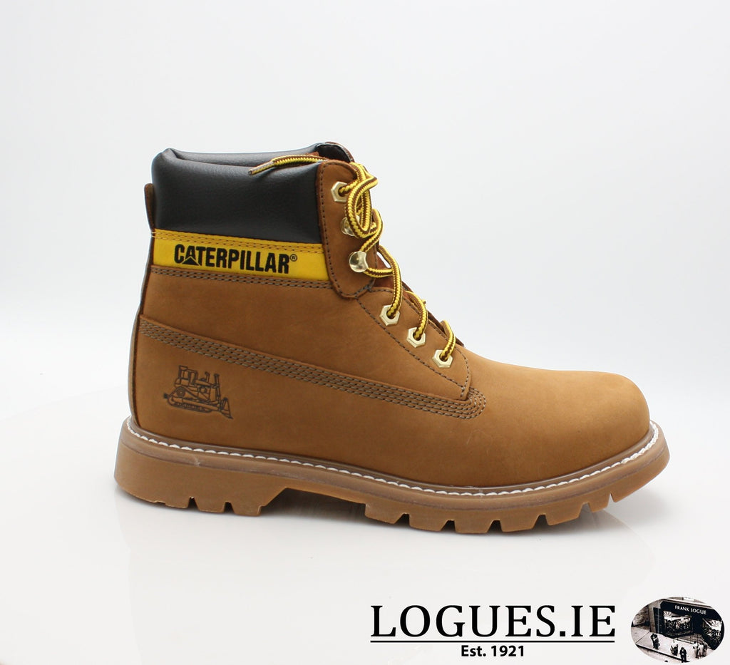 CATS COLORADO-Mens-CATIPALLER SHOES /wolverine-SUNDANCE WC44100952-6 UK-Logues Shoes