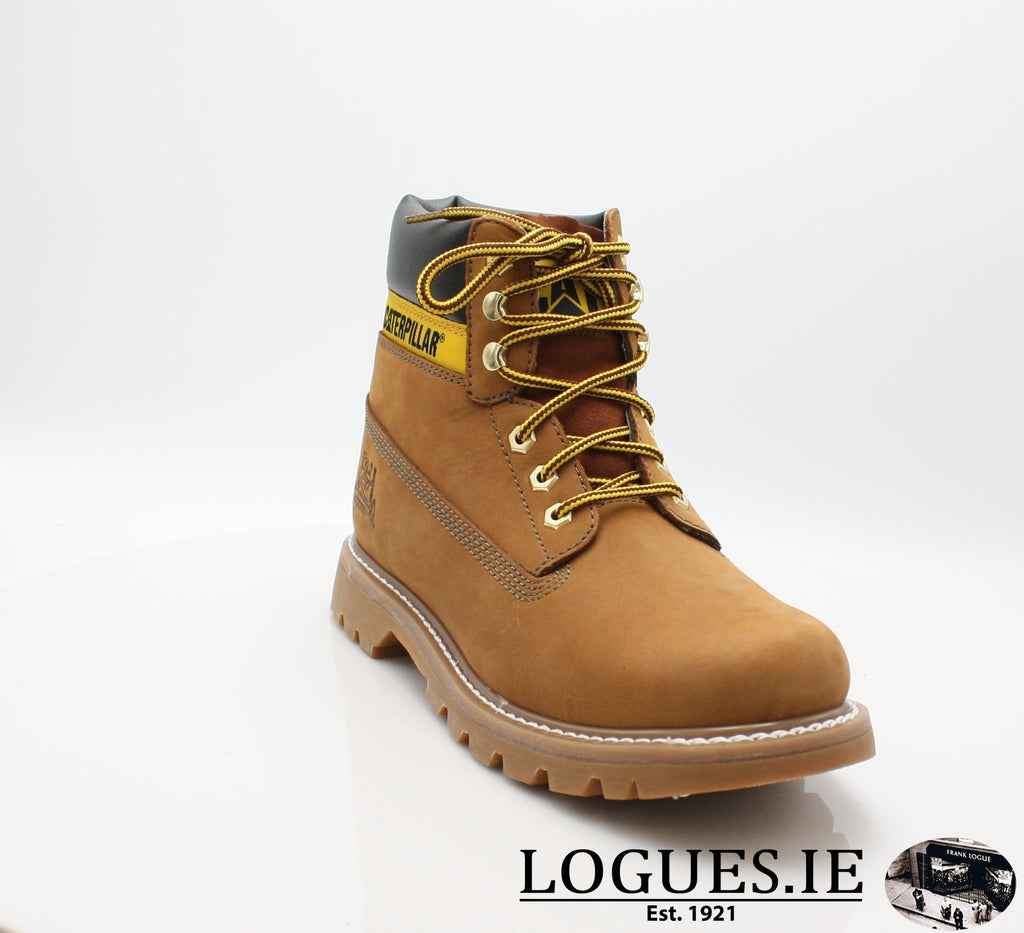 CATS COLORADO-Mens-CATIPALLER SHOES /wolverine-SUNDANCE WC44100952-7 UK-Logues Shoes