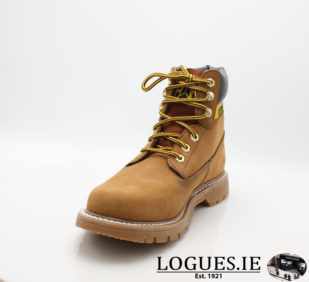 CATS COLORADO-Mens-CATIPALLER SHOES /wolverine-SUNDANCE WC44100952-9 UK-Logues Shoes