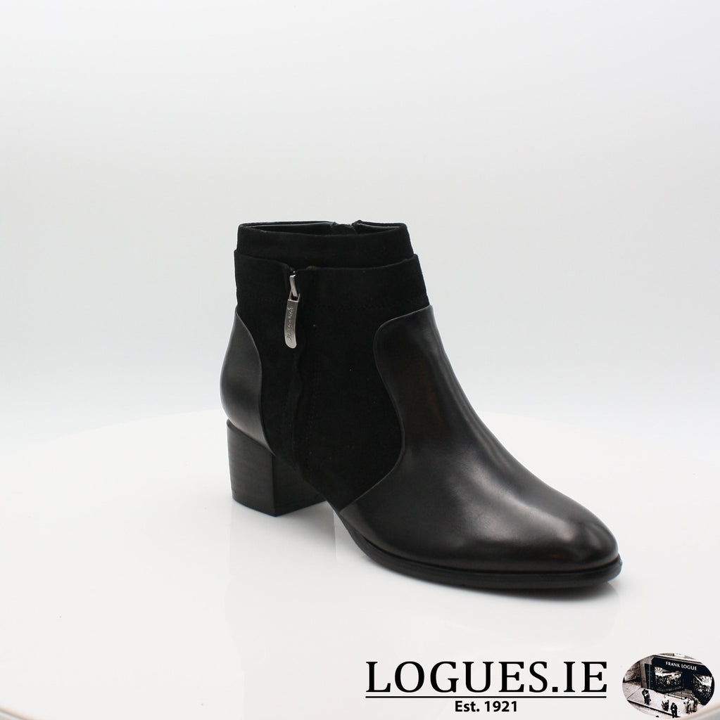 CORINNE-08 REGARDE LE CEL 19BOOTSLogues Shoes
