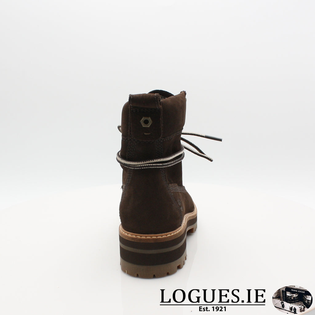 COURMAYEUR OA23UY TIMBERLAND, Ladies, TIMBERLAND SHOES, Logues Shoes - Logues Shoes.ie Since 1921, Galway City, Ireland.