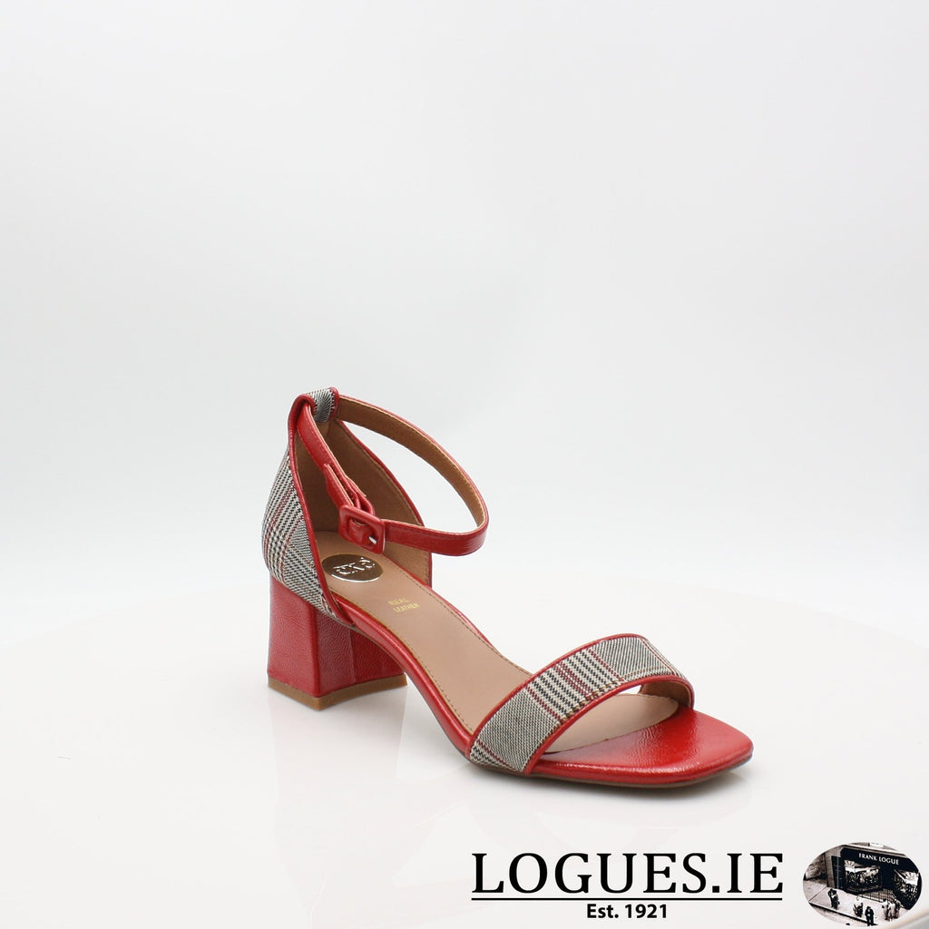CRISTI  EXE SHOES SS19, Ladies, EXE SHOES, Logues Shoes - Logues Shoes.ie Since 1921, Galway City, Ireland.