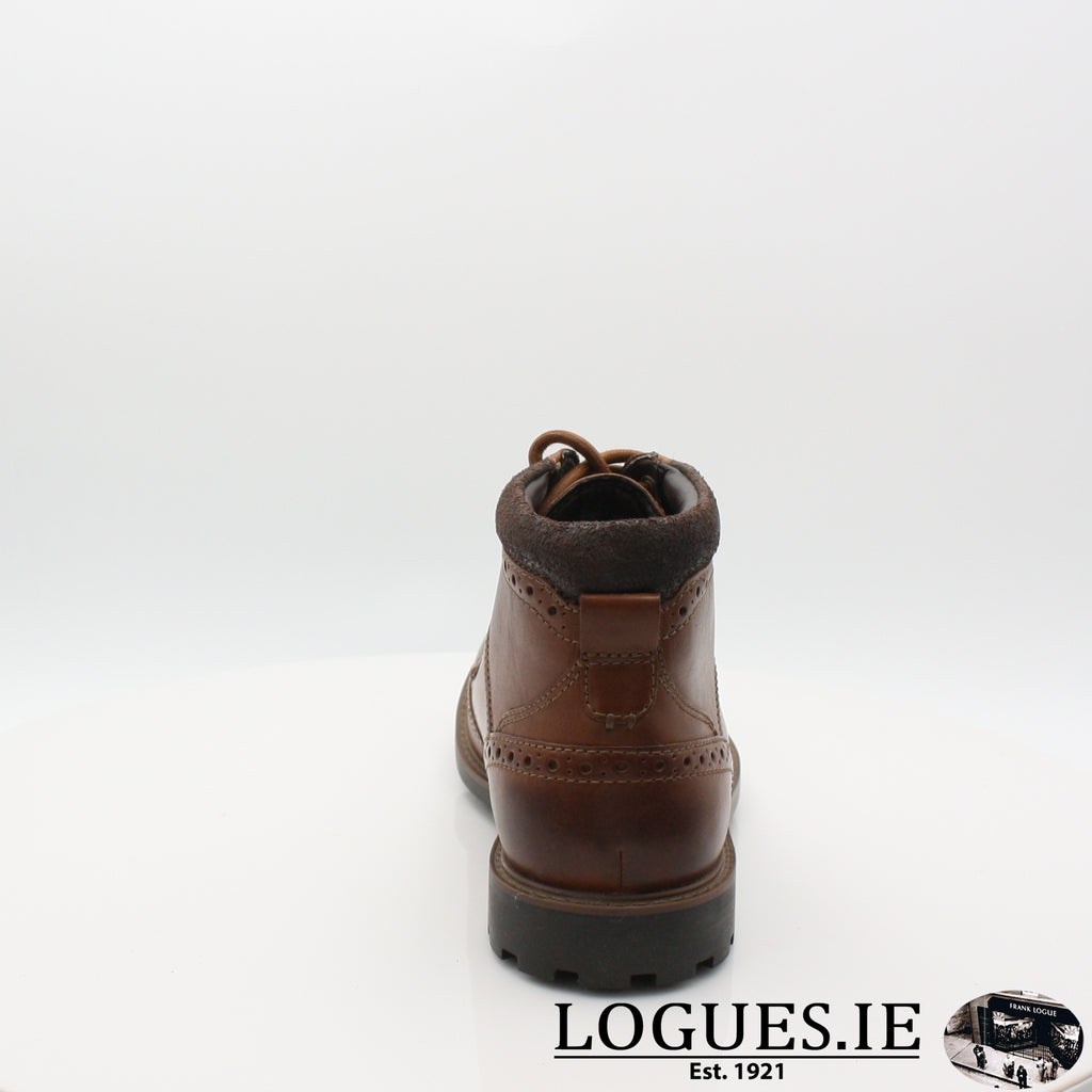 Curington Rise  CLARKS, Mens, Clarks, Logues Shoes - Logues Shoes.ie Since 1921, Galway City, Ireland.
