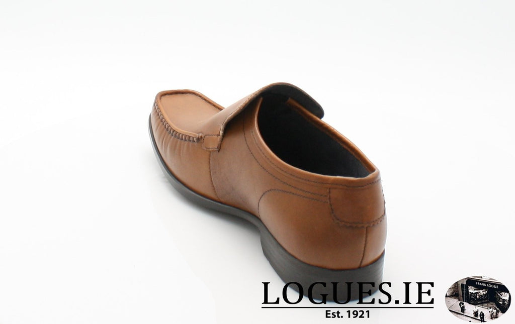 CARNOUSTIE BASE LONDON SS18-SALE-base london ltd-TAN WAXY-40 = 6.5 UK-Logues Shoes