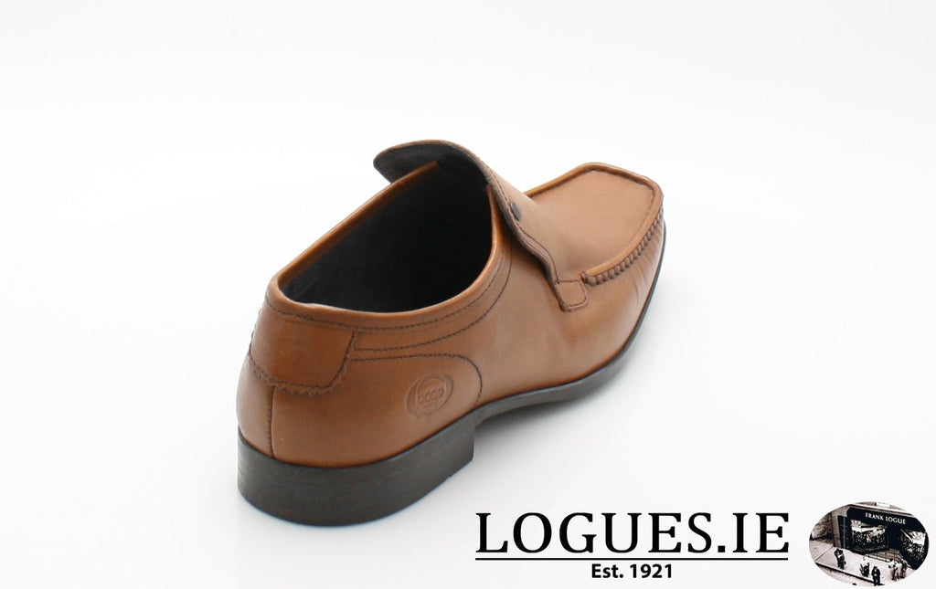 CARNOUSTIE BASE LONDON SS18-SALE-base london ltd-TAN WAXY-49 = 14 UK-Logues Shoes