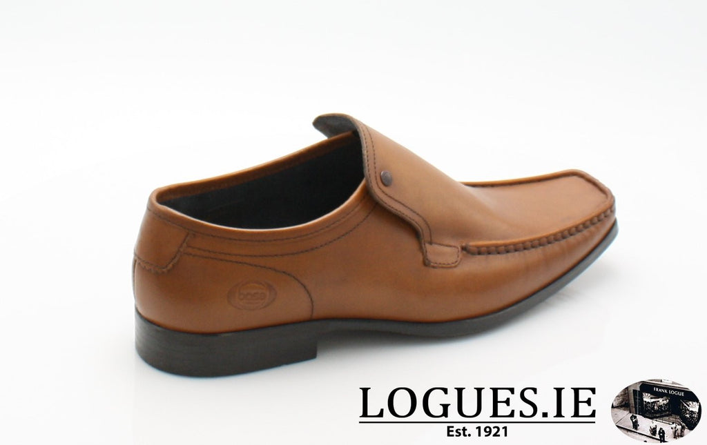 CARNOUSTIE BASE LONDON SS18-SALE-base london ltd-TAN WAXY-50 = 15 UK-Logues Shoes