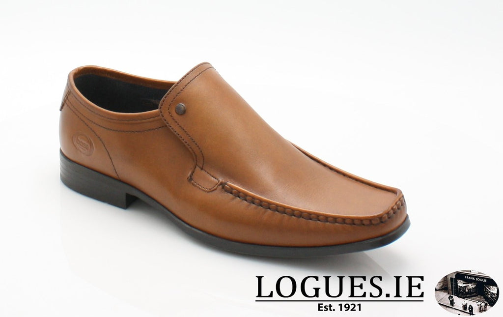 CARNOUSTIE BASE LONDON SS18-SALE-base london ltd-TAN WAXY-41 = 7 UK-Logues Shoes