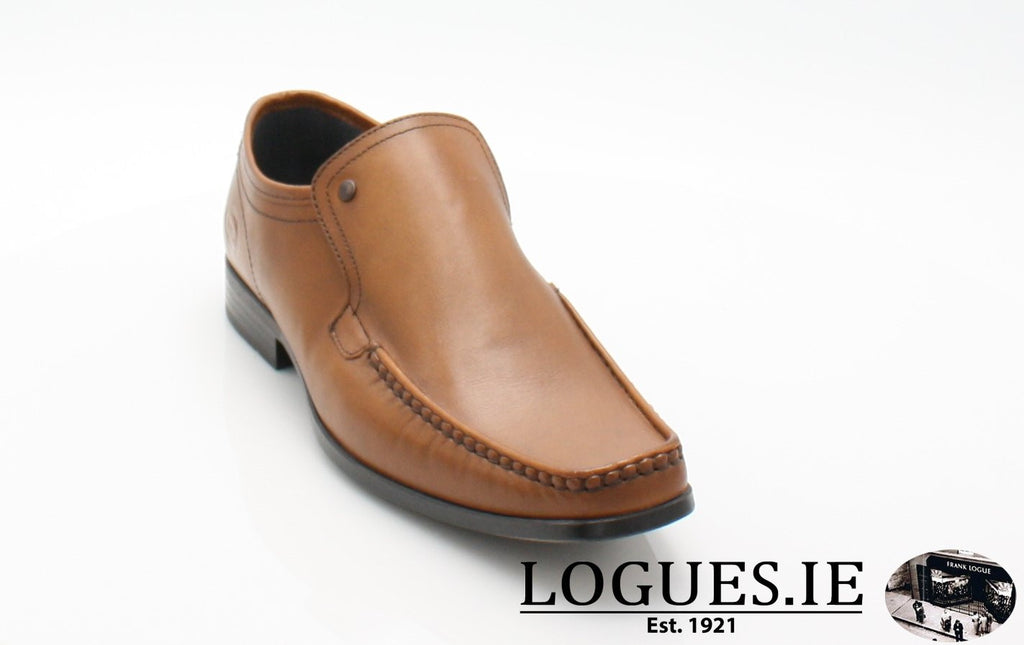 CARNOUSTIE BASE LONDON SS18-SALE-base london ltd-TAN WAXY-42 = 8 UK-Logues Shoes