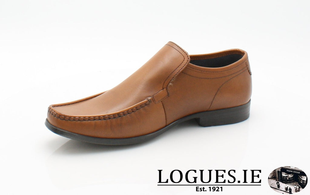CARNOUSTIE BASE LONDON SS18-SALE-base london ltd-TAN WAXY-46 = 11 UK-Logues Shoes
