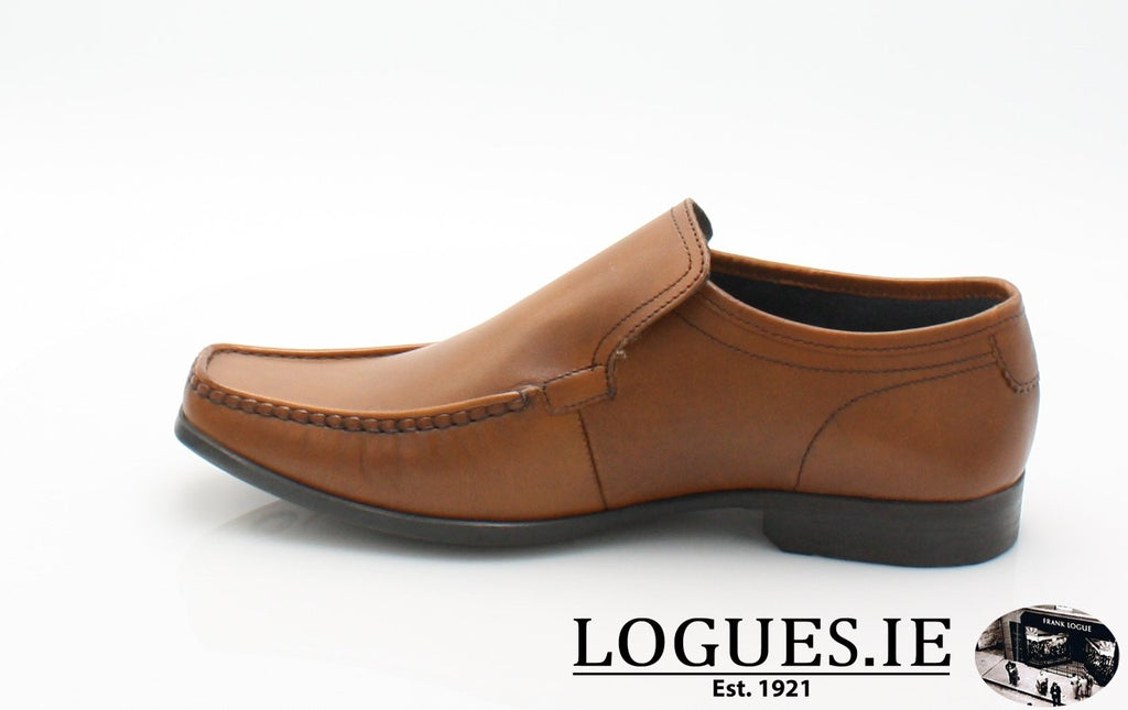 CARNOUSTIE BASE LONDON SS18-SALE-base london ltd-TAN WAXY-47 = 12 UK-Logues Shoes