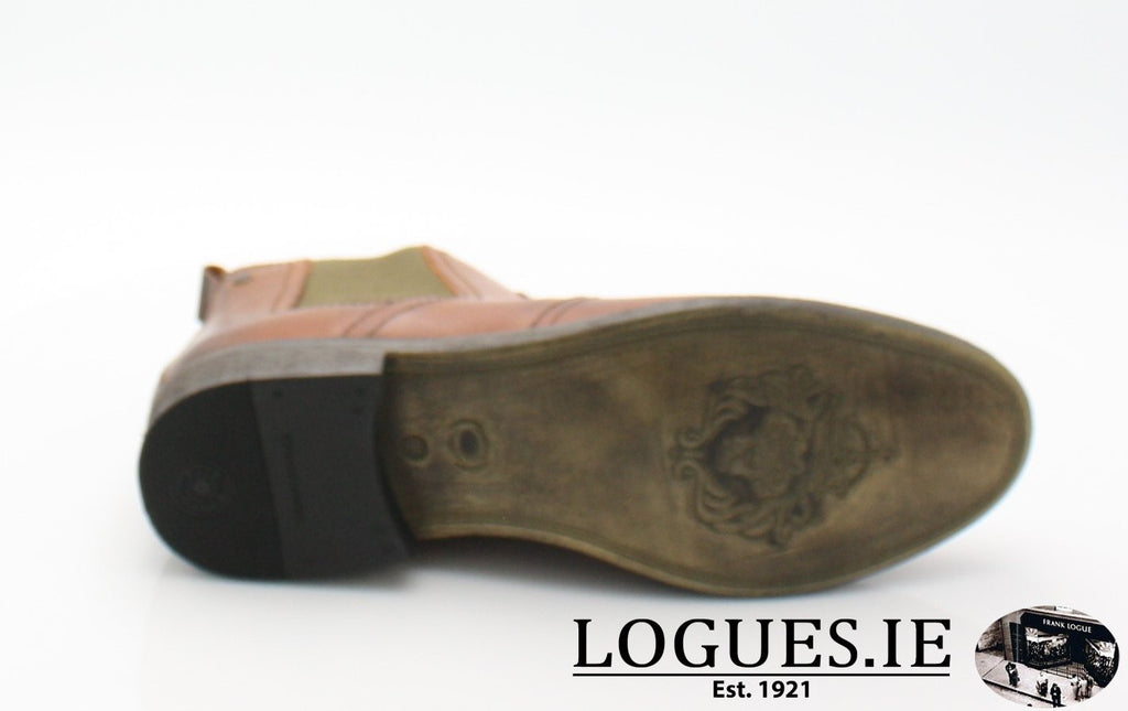 COMBUST BASE LONDON SS18-SALE-base london ltd-TAN WAXY-48 = 13 UK-Logues Shoes