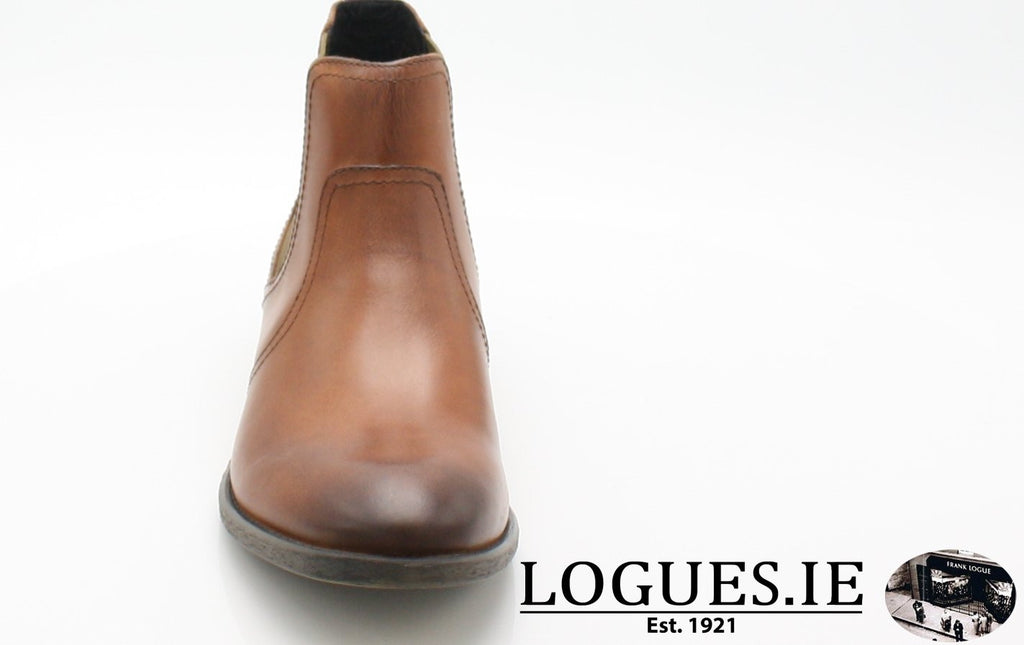 COMBUST BASE LONDON SS18-SALE-base london ltd-TAN WAXY-42 = 8 UK-Logues Shoes