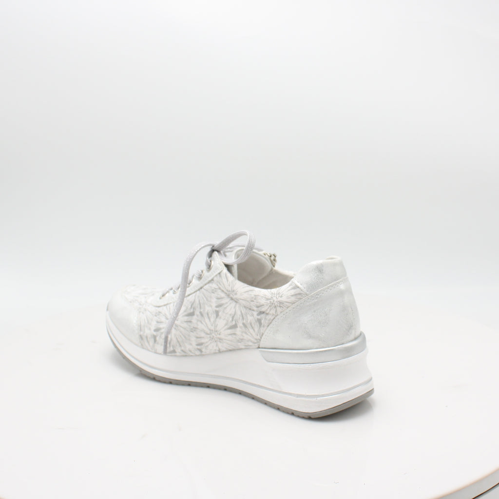 D3203 Rieker 20, Ladies, RIEKIER SHOES, Logues Shoes - Logues Shoes.ie Since 1921, Galway City, Ireland.