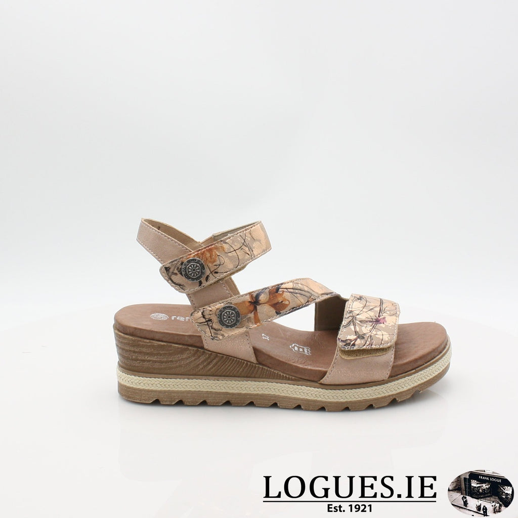 D6358  REMONTE 19LadiesLogues Shoesmulti 31 / 37