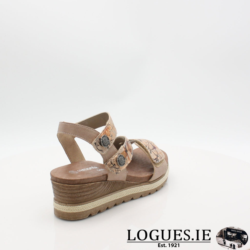 D6358  REMONTE 19LadiesLogues Shoesmulti 31 / 36