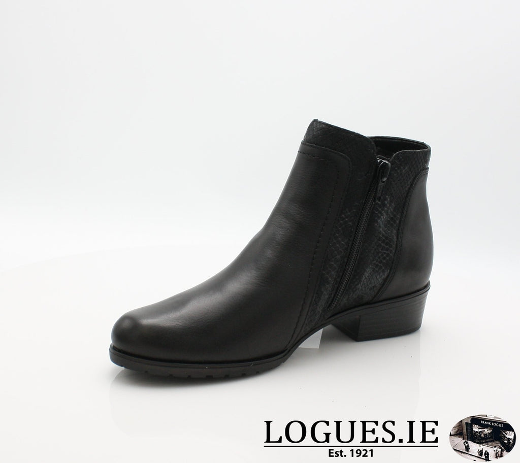 RKR D6870LadiesLogues Shoes
