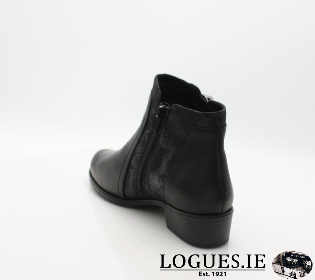D6870 RIEKIER 19, Ladies, RIEKIER SHOES, Logues Shoes - Logues Shoes.ie Since 1921, Galway City, Ireland.