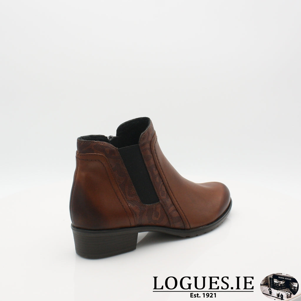 D6876 RIEKER 19, Ladies, RIEKIER SHOES, Logues Shoes - Logues Shoes.ie Since 1921, Galway City, Ireland.