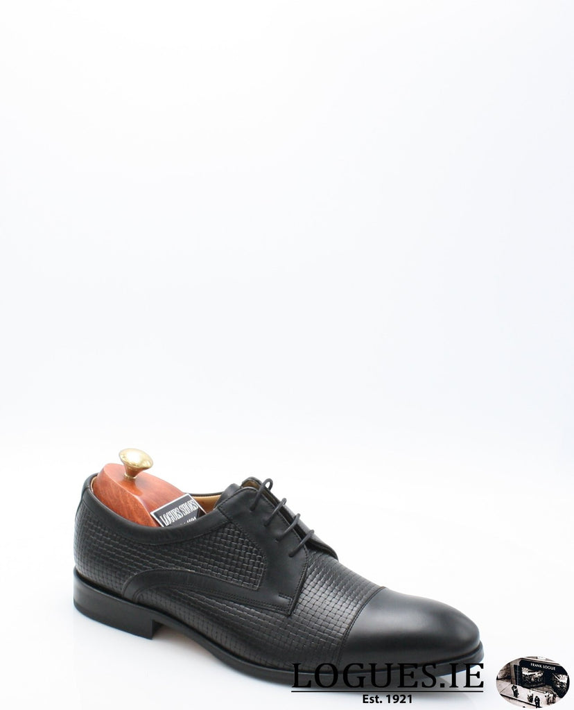 DEENE BARKER-Mens-BARKER SHOES-BLACK-7-Logues Shoes
