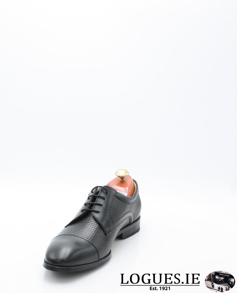 DEENE BARKER-Mens-BARKER SHOES-BLACK-9-Logues Shoes