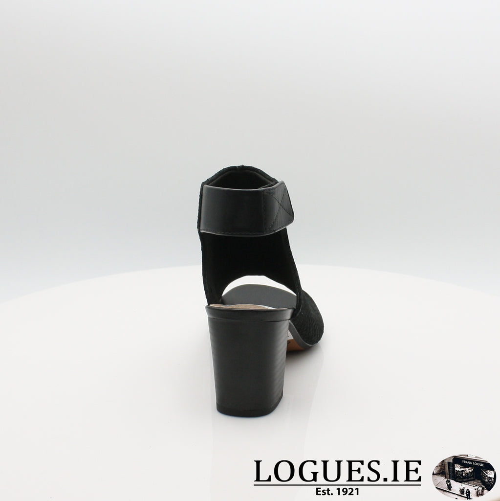 Deva Bell CLARKS, Ladies, Clarks, Logues Shoes - Logues Shoes.ie Since 1921, Galway City, Ireland.