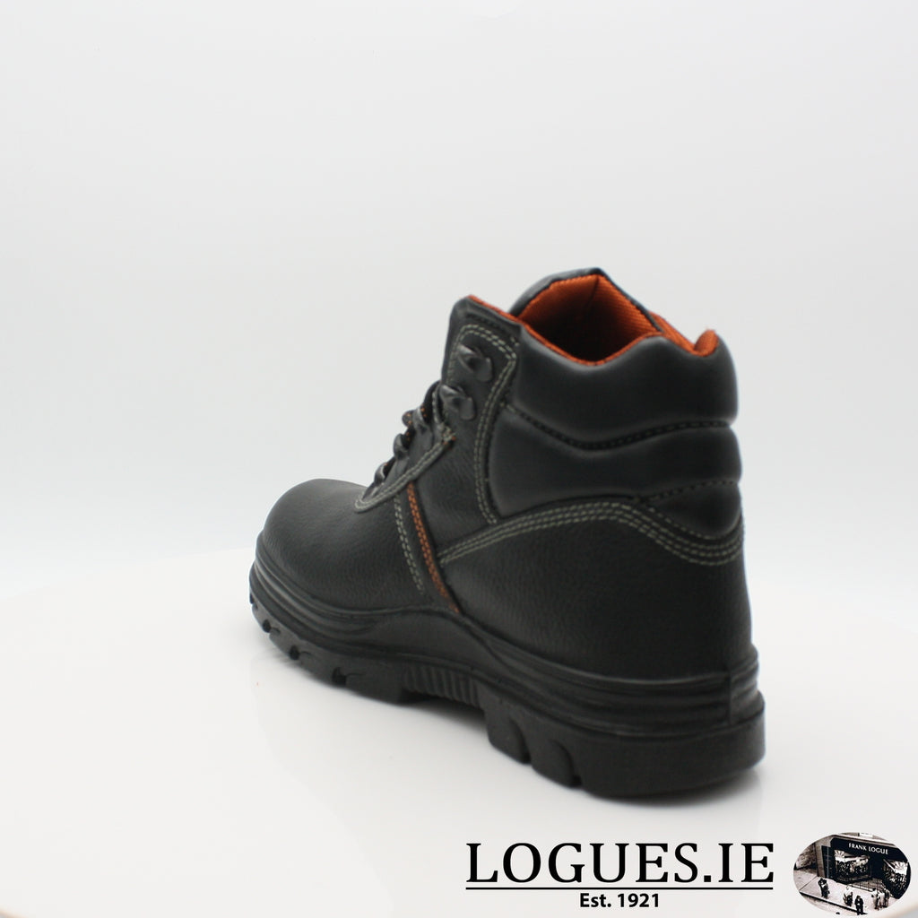 DILLINGER NON STEEL TOE BOOT, Mens, NO RISK SAFTEY FIRST, Logues Shoes - Logues Shoes.ie Since 1921, Galway City, Ireland.
