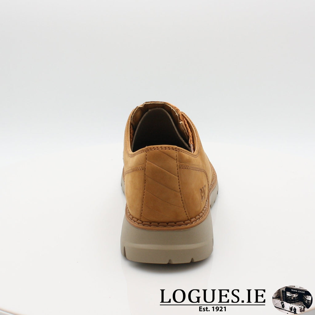 CATS DRAKE P723123 19MensLogues ShoesSUDAN BROWN / 9.5 UK (10UK)  - 44 EU 10.5 US
