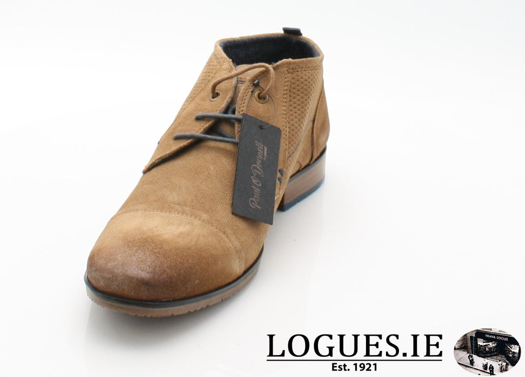 DEAN S/S18MensLogues Shoes