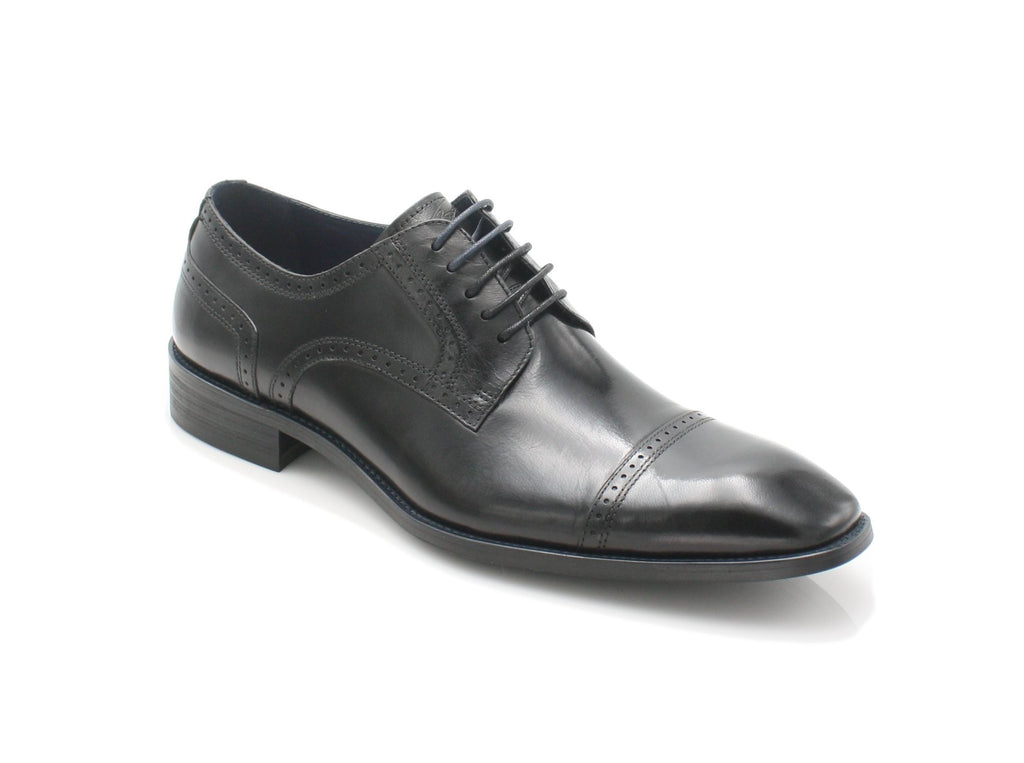 DEODORO TOMMY BOWE AW17MensLogues ShoesNIGHTSHADE / 44 = 9.5/10 UK