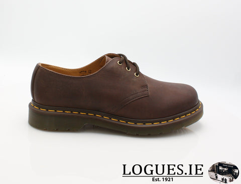 1461 DR MARTENS SHOESMensLogues ShoesGAUCHO 1183201 / 3