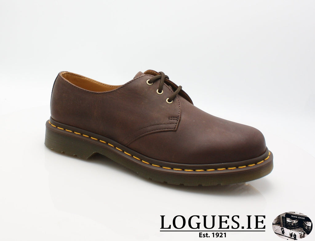 1461 DR MARTENS SHOESMensLogues ShoesGAUCHO 1183201 / 4