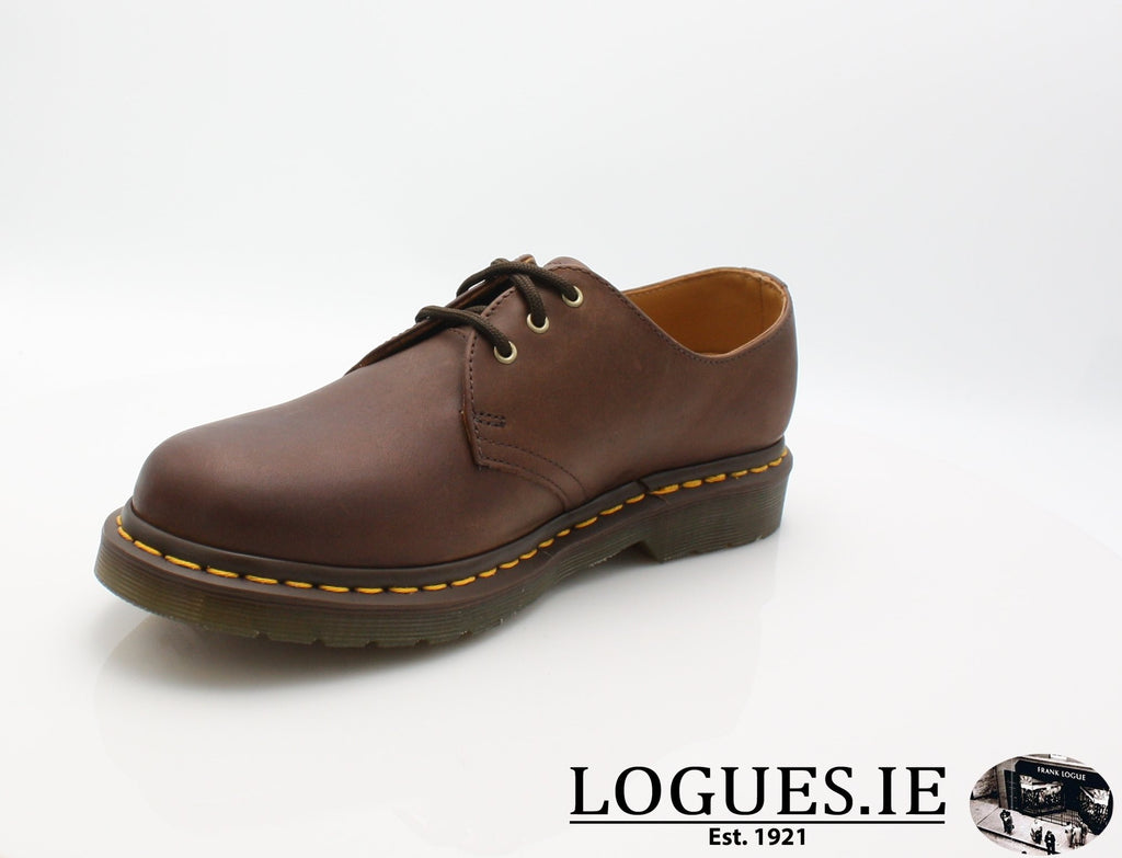 1461 DR MARTENS SHOESMensLogues ShoesGAUCHO 1183201 / 7