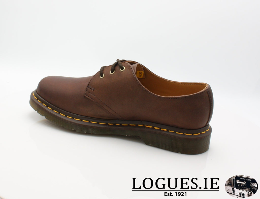 1461 DR MARTENS SHOESMensLogues ShoesGAUCHO 1183201 / 9