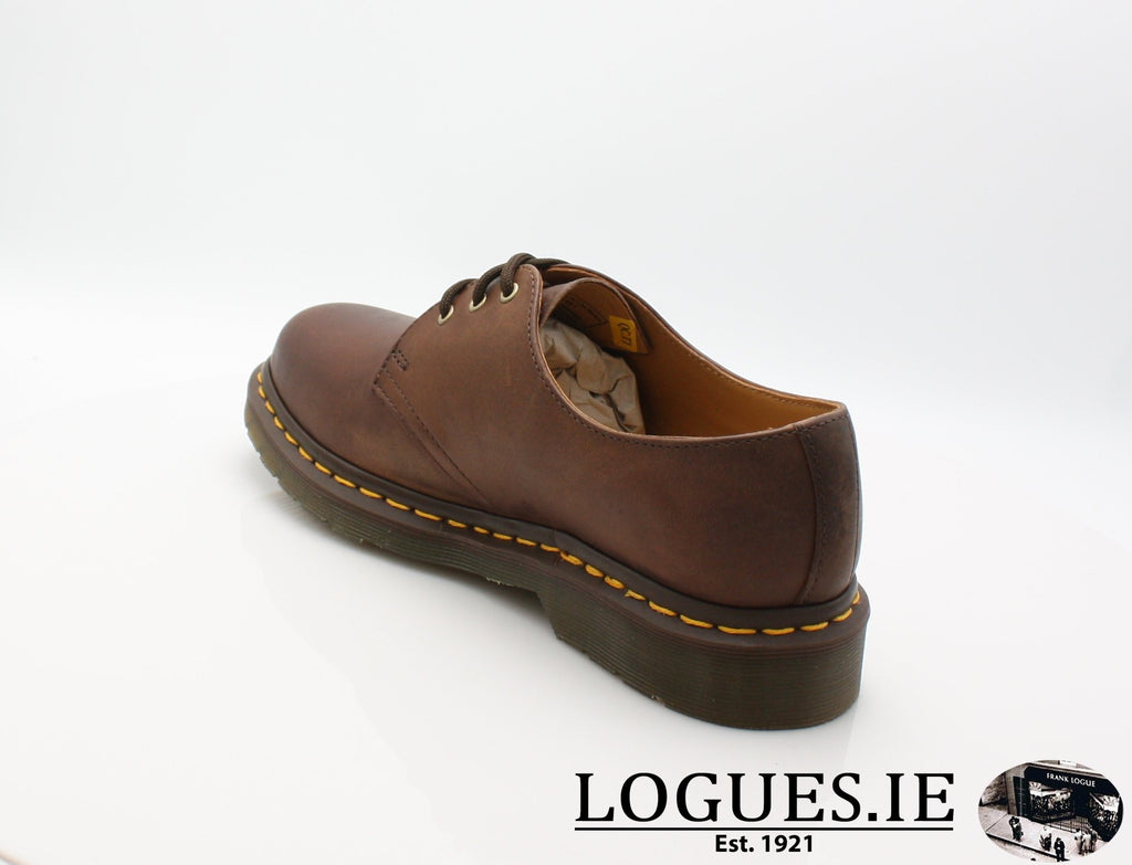1461 DR MARTENS SHOESMensLogues ShoesGAUCHO 1183201 / 9.5