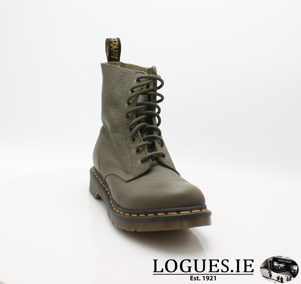 PASCAL 13512 DR MARTENSLadiesLogues ShoesKHAKI 272 / 5