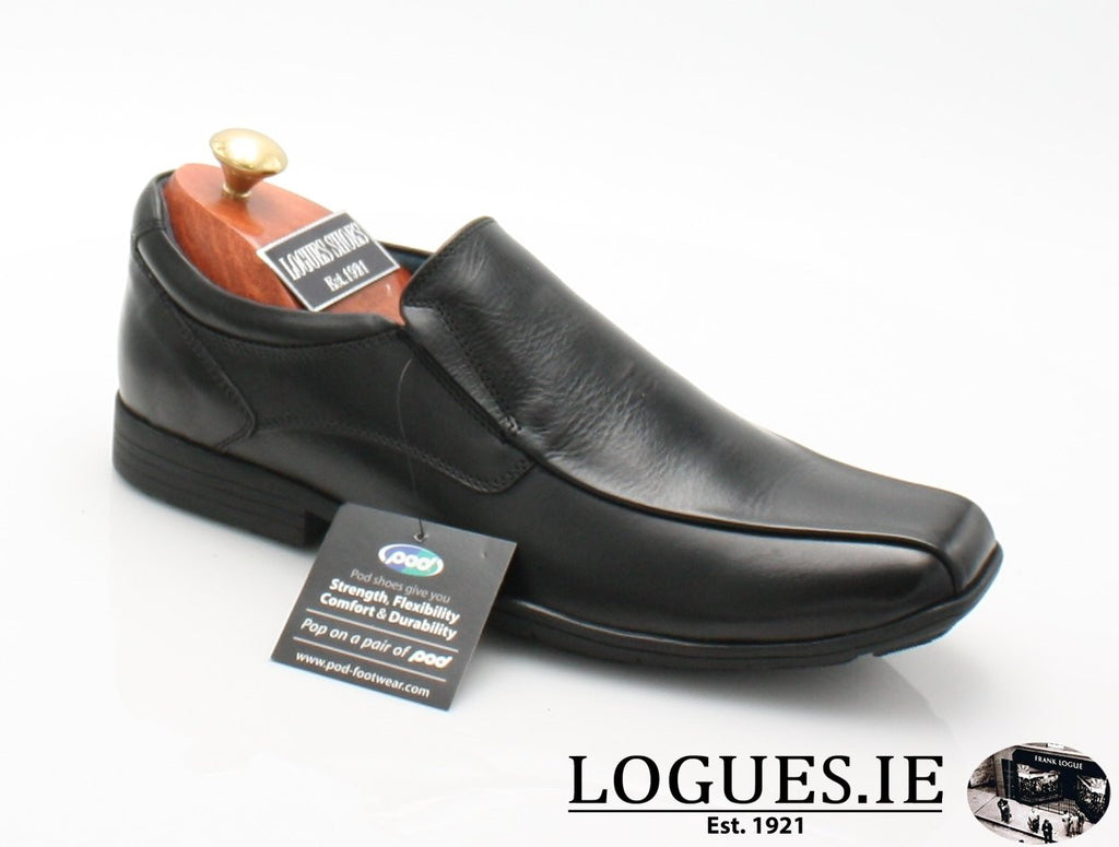 DURHAM S/S18MensLogues Shoes