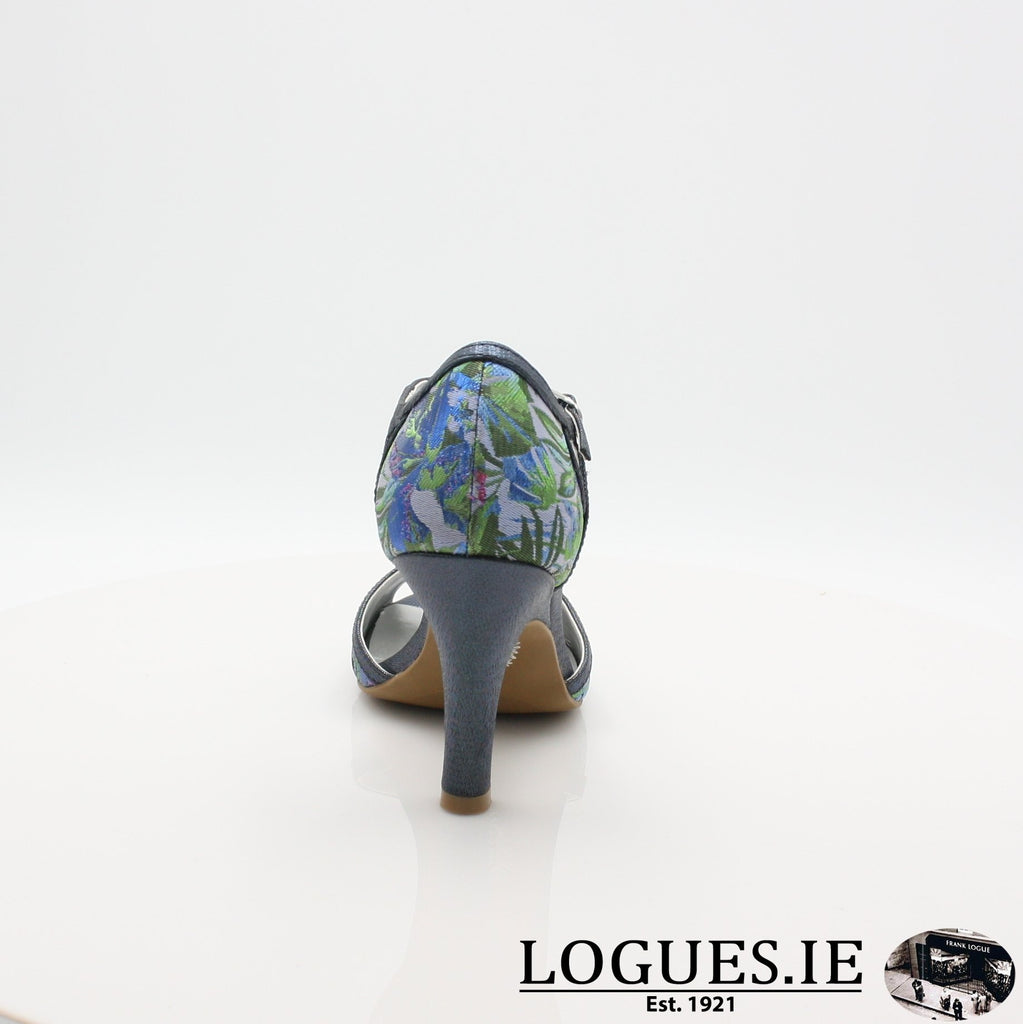 ELIZA RUBY SHOO S19, Ladies, RUBY SHOO, Logues Shoes - Logues Shoes.ie Since 1921, Galway City, Ireland.