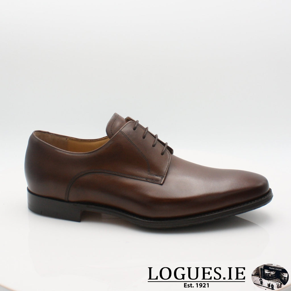 ELLON BARKER 19Dress/ Suit ShoesLogues ShoesDARK WALNUT / 6.5 UK = 40 EU