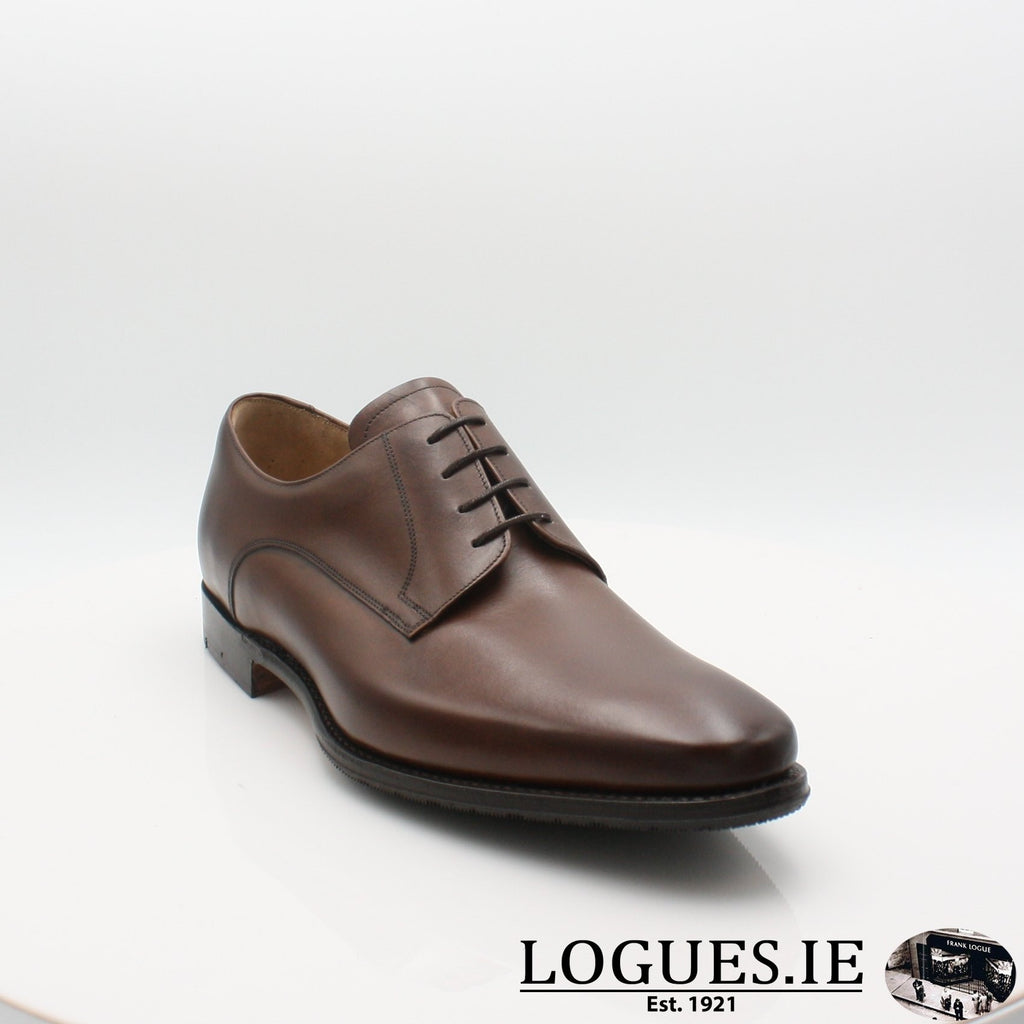 ELLON BARKER 19Dress/ Suit ShoesLogues ShoesDARK WALNUT / 7 UK = 41 EU