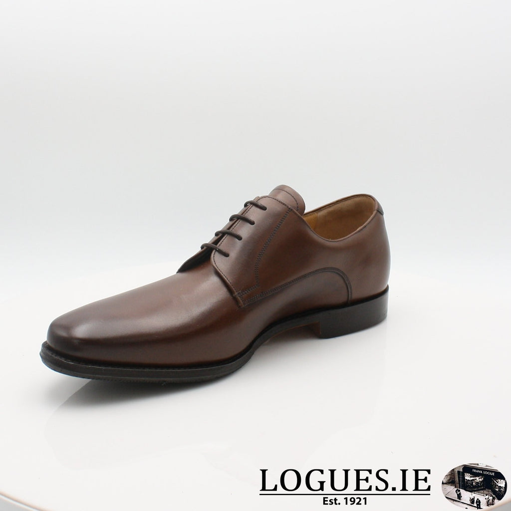 ELLON BARKER 19Dress/ Suit ShoesLogues ShoesDARK WALNUT / 8 UK =42 EU