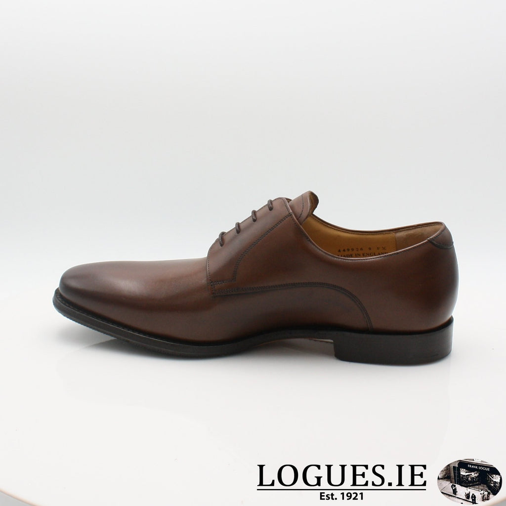 ELLON BARKER 19Dress/ Suit ShoesLogues ShoesDARK WALNUT / 8.5 UK = 42.5 EU
