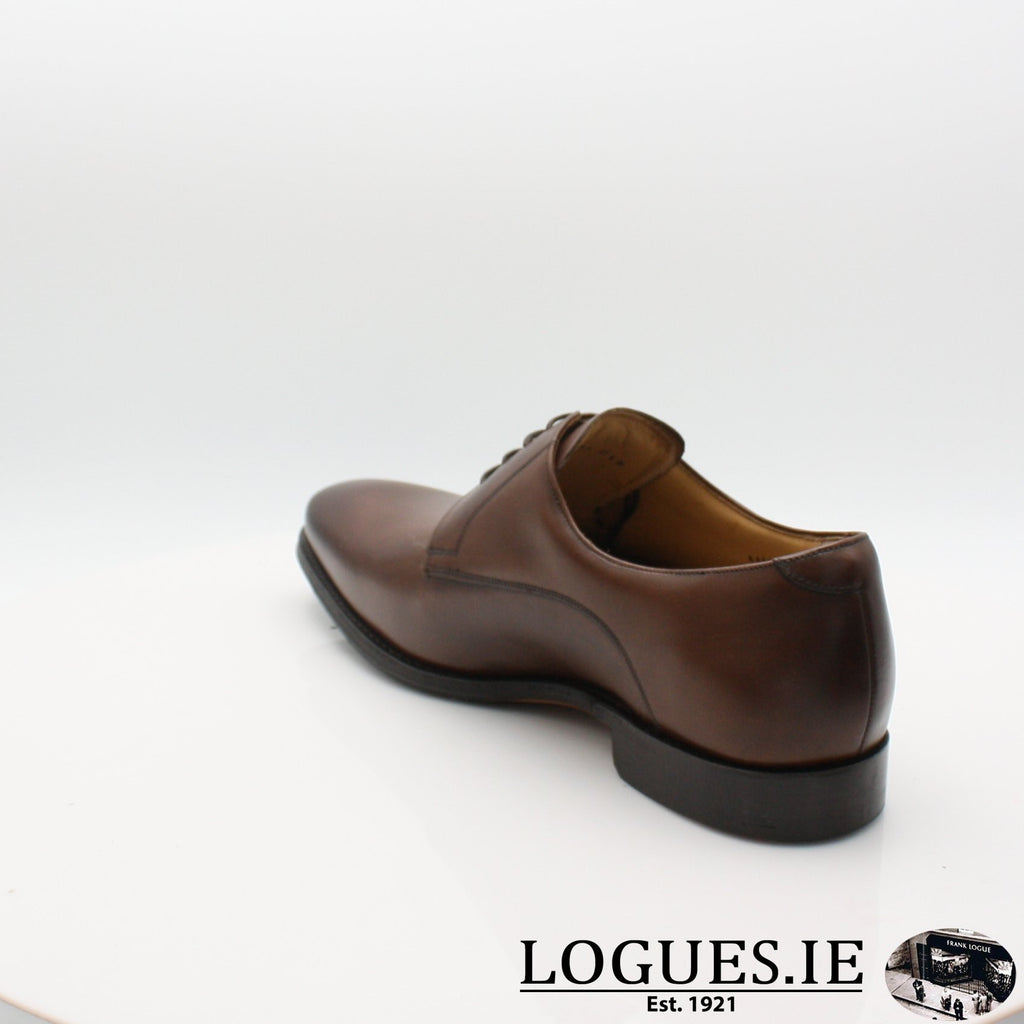 ELLON BARKER 19Dress/ Suit ShoesLogues ShoesDARK WALNUT / 9 UK = 43 EU