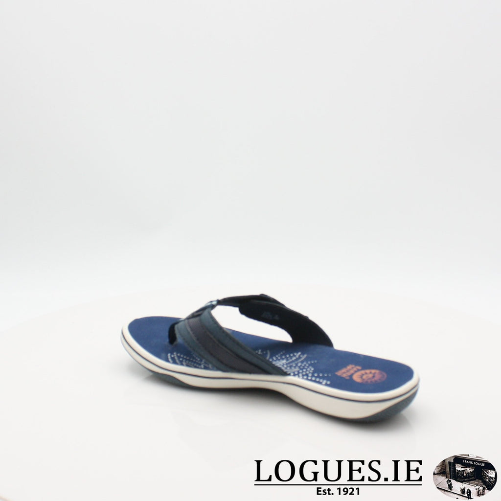 ELOY EARTH SPIRIT S19LadiesLogues Shoes