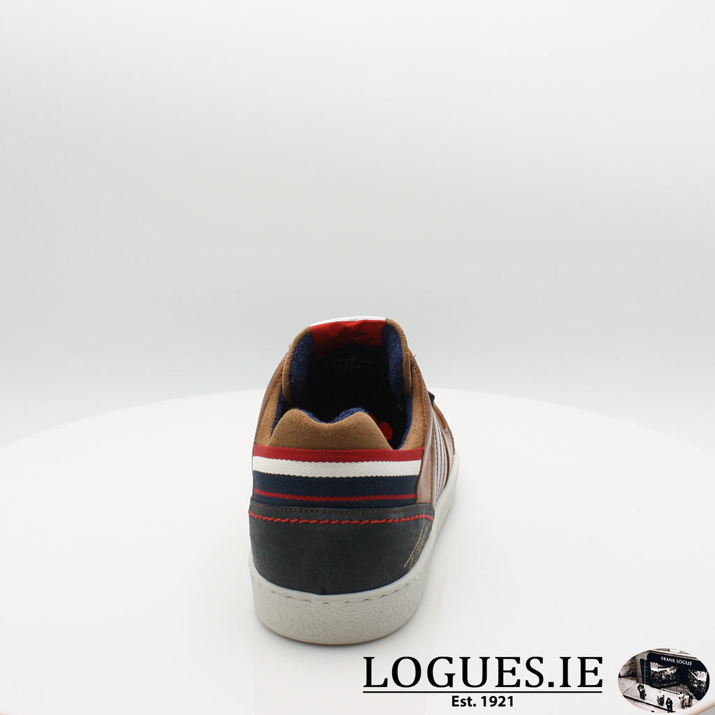 ELSOM TOMMY BOWE 20, Mens, TOMMY BOWE SHOES, Logues Shoes - Logues Shoes.ie Since 1921, Galway City, Ireland.